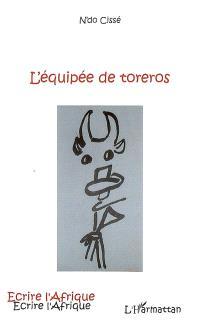 L'équipée de toreros