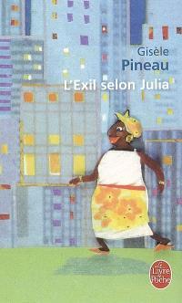 L'exil selon Julia : récit