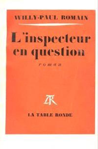 L'Inspecteur en question