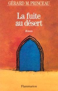 La Fuite au désert