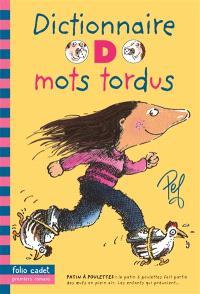 Dictionnaire D mots tordus