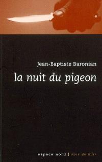 La nuit du pigeon