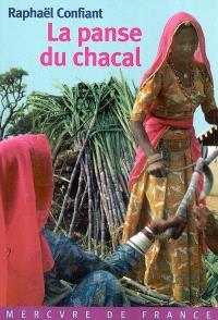 La panse du Chacal