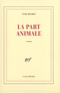 La part animale