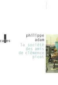La société des amis de Clémence Picot