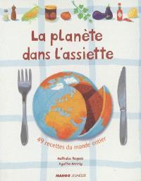La planète dans l'assiette