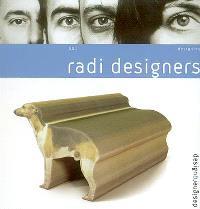 RADI designers : designers