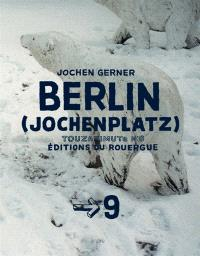 Berlin : Jochenplatz