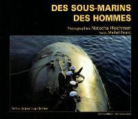 Des sous-marins des hommes