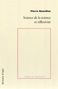 Science de la science et réflexivité
