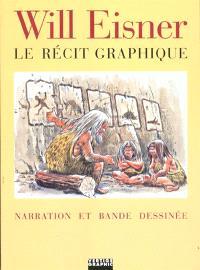 Le récit graphique : narration et bande dessinée