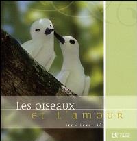 Les oiseaux et l'amour