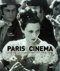 Paris au cinéma : la vie rêvée de la capitale de Méliès à Amélie Poulain