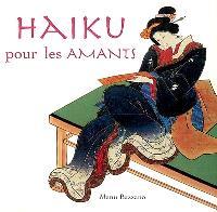 Haïku pour les amants