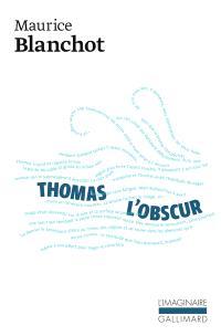 Thomas l'obscur