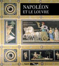 Napoléon et le Louvre : exposition, Paris, Musée du Louvre, à partir du 23 oct. 2004