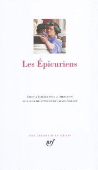 Les épicuriens