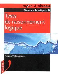 Tests de raisonnement logique
