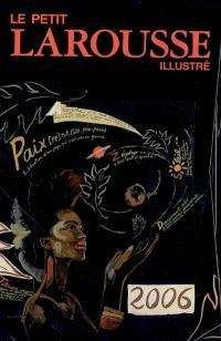 Le petit Larousse illustré 2006