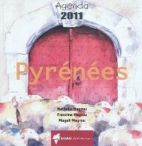Pyrénées : agenda 2011