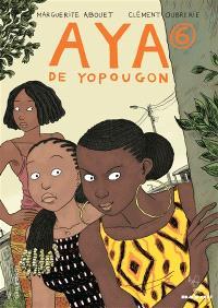 Aya de Yopougon. Volume 6