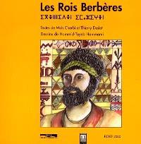 Les rois berbères de la dynastie massyle