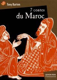 Sept contes du Maroc