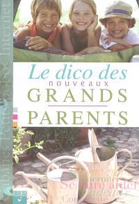 Le dico des nouveaux grands-parents