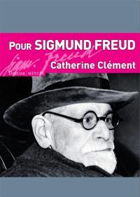 Pour Sigmund Freud