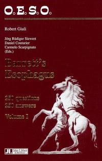 Barrett's esophagus : columnar lined esophagus : 250 questions, 250 answers