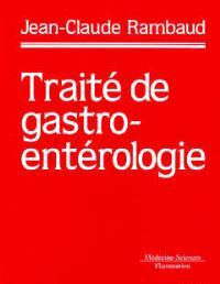 Traité de gastroentérologie
