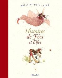 Histoires de fées et elfes