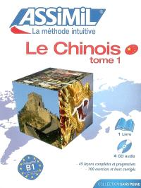 Le chinois. Volume 1