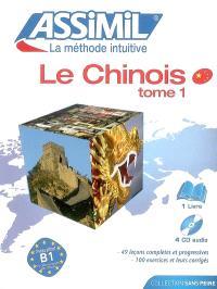 Le chinois. Volume 1