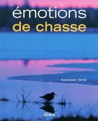 Emotions de chasse