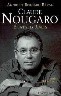 Claude Nougaro : états d'âmes