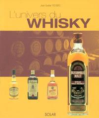 L'univers du whisky