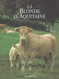 La blonde d'Aquitaine