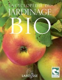 Encyclopédie du jardinage bio