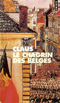 Le chagrin des Belges