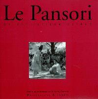 Le pansori, un art lyrique coréen