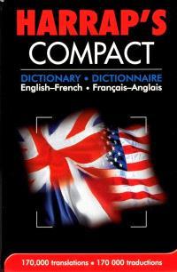 Harrap's compact anglais