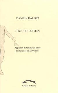 Histoire du sein : approche historique du corps des femmes au XIXe siècle