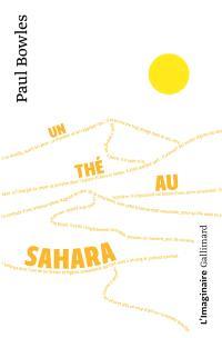 Un thé au Sahara