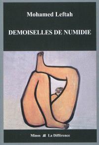Demoiselles de Numidie