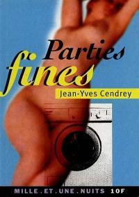 Parties fines