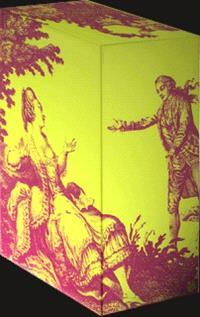 Romanciers libertins du XVIIIe siècle