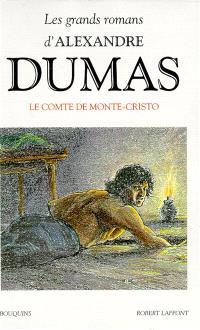 Les grands romans d'Alexandre Dumas. Volume 1993, Le comte de Monte-Cristo