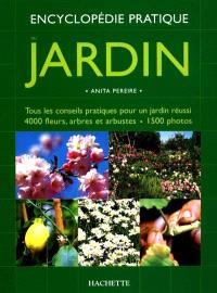 Encyclopédie pratique du jardin