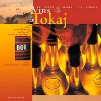 Vins de Tokaj : esprit et images de la Hongrie